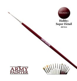 Army Painter BR7016 Super Detail Hobby Brush