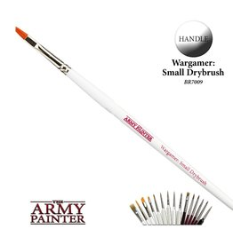 Army Painter BR7009 Wargamer Brush DryBrush Small
