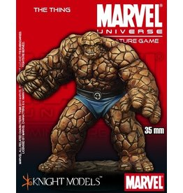 Knight Models Knight Models MARVEL (35mm): The Thing