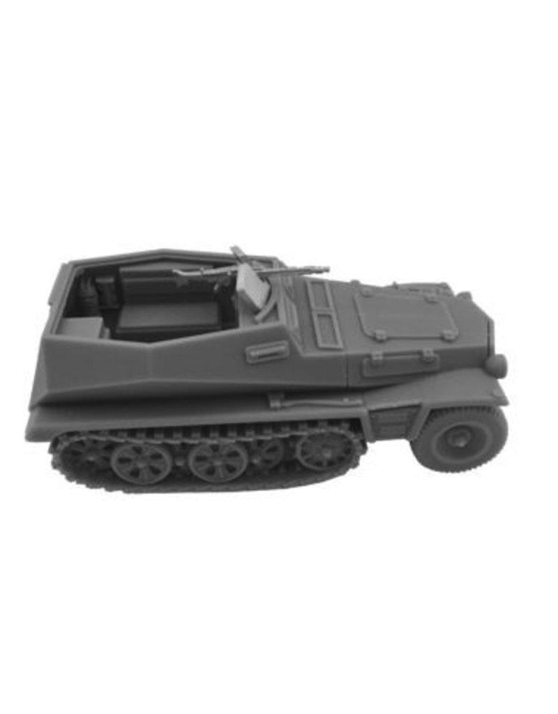 Trenchworx DIRECT Trenchworx SdKfz 250-1