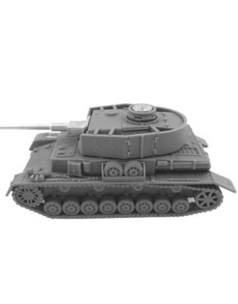 Trenchworx DIRECT Trenchworx Panzer IV H