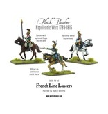 Warlord Games Napoleonic French Line Lancers
