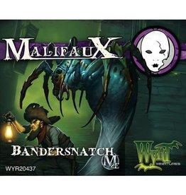 Wyrd miniatures WYR20437 Neverborn: Bandersnatch