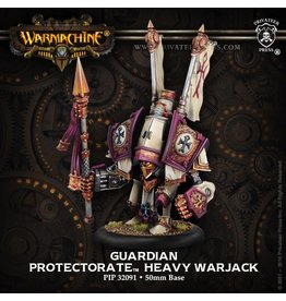 Warmachine Hordes\ PIP32091 Protectorate: Guardian/Indictor Heavy Warjack