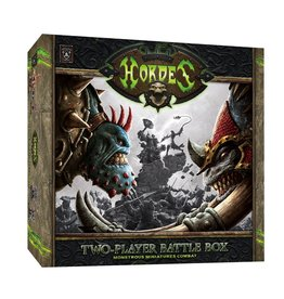 Warmachine Hordes\ PIP70002 Hordes Two-Player Battlebox<br />
