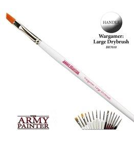 Army Painter BR7010 Wargamer Brush Large Drybrush