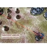 Army Painter TL5016 Army Painter: Wargaming Targetlock Laser Line (line)