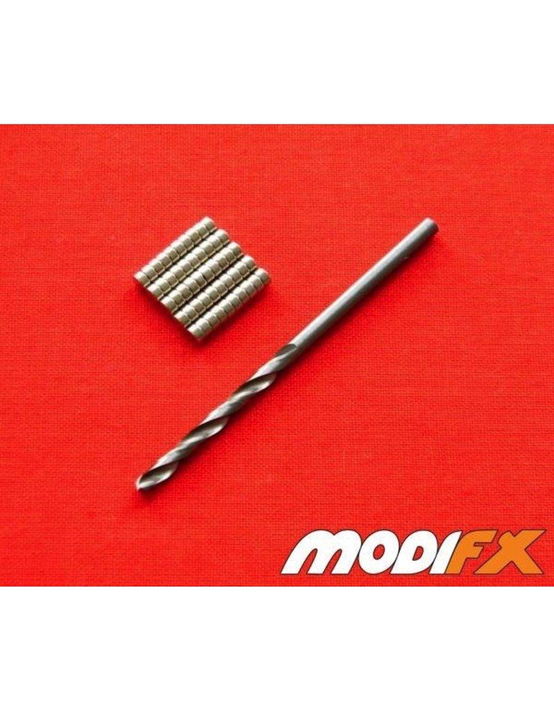 Magnets Mini 3.00mm