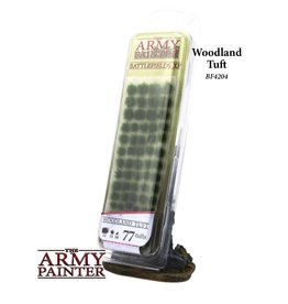 Army Painter BF4204 Battlefields XP - Woodland Tuft