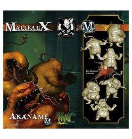 Wyrd miniatures WYR20637 Gremlins: Akaname
