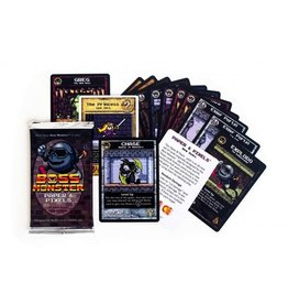 Brotherwise Games Boss Monster: Paper & Pixels Expansion