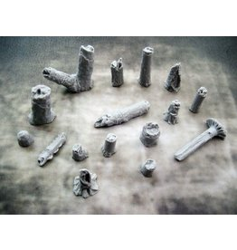 Secret Weapon Miniatures Tree Stumps<br />