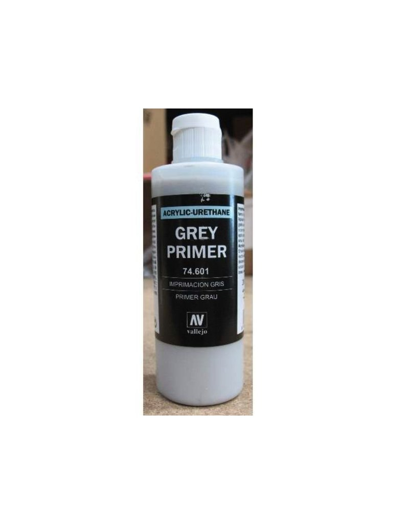 Vallejo VAL74601 Vallejo Surface Primer Grey