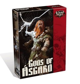 CoolMiniOrNot Blood Rage: Gods of Asgard Expansion