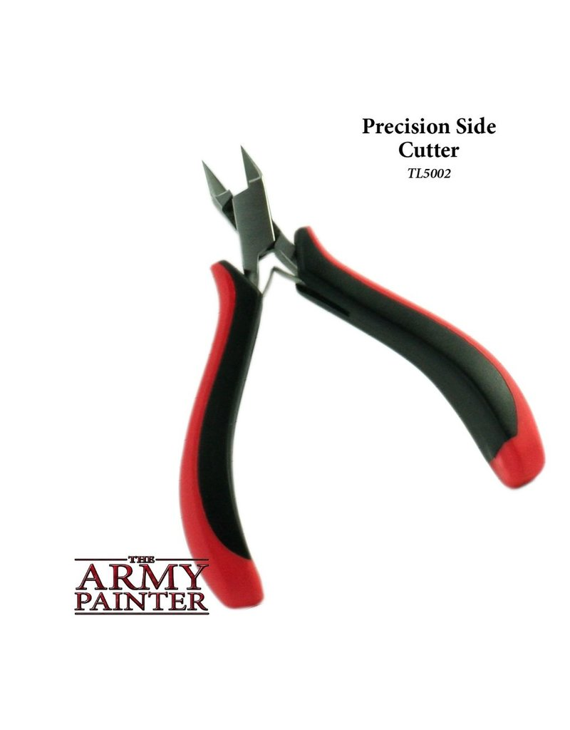 Army Painter TL5002 Tool Precision Side Cutters