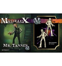 Wyrd miniatures WYR20417 Neverborn Mr Tannen