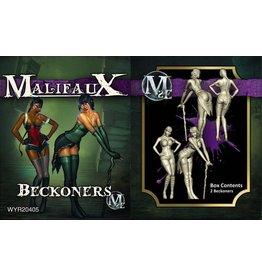 WYR20405 Neverborn Beckoners