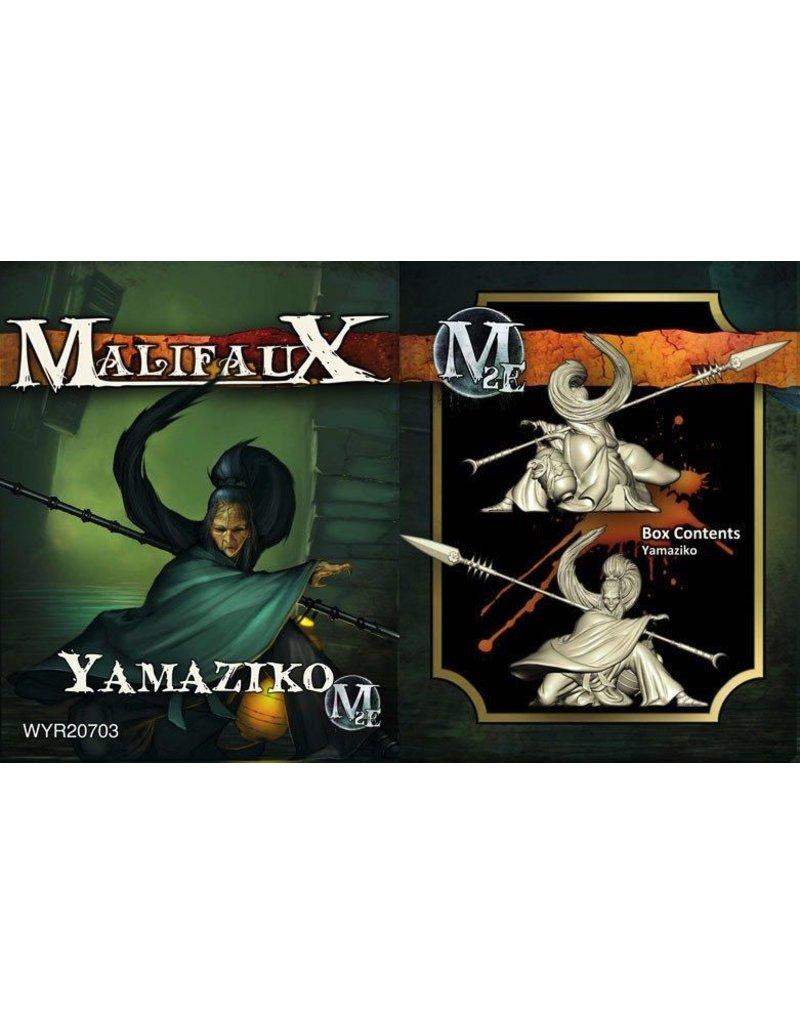 WYR20703 Ten Thunders Yamiziko