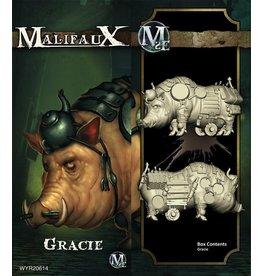 Wyrd miniatures WYR20614 Gremlins Gracie