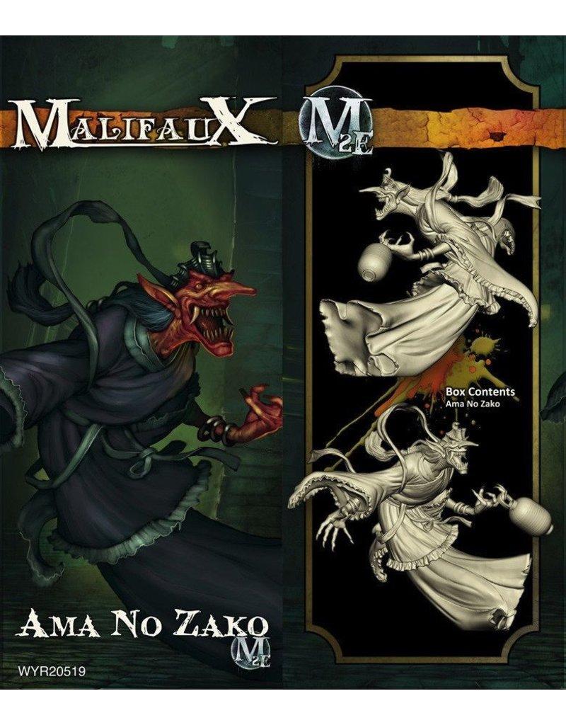 Wyrd miniatures WYR20519 Outcasts: Ama No Zako