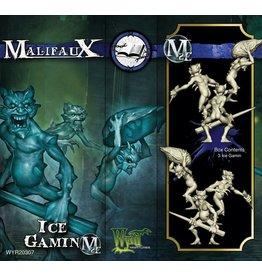 Wyrd miniatures WYR20307 Arcanists Ice Gamin (3)