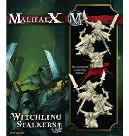 Wyrd miniatures WYR20105 Guild: Witchling Stalkers