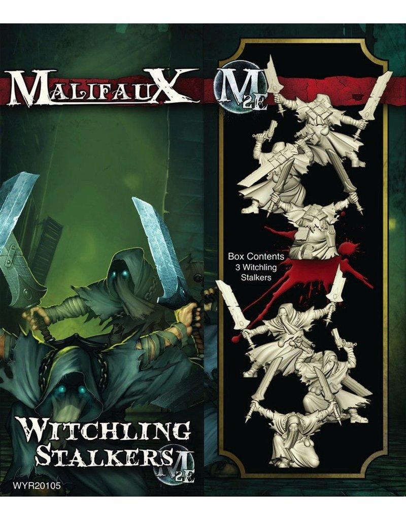 Wyrd miniatures WYR20105 Guild: Witchling Stalkers