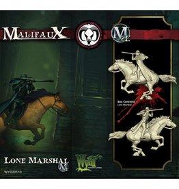 Wyrd miniatures WYR20110 Guild: The Lone Marshal