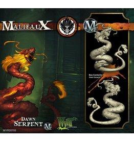 Wyrd miniatures WYR20705 Ten Thunders: Dawn Serpent