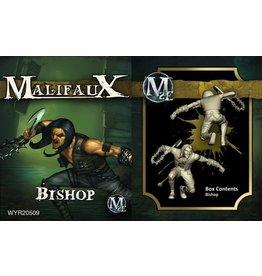 Wyrd miniatures WYR20509 Outcasts: Bishop