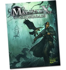 Wyrd miniatures WYR20013 Crossroads: Malifaux 2nd Edition