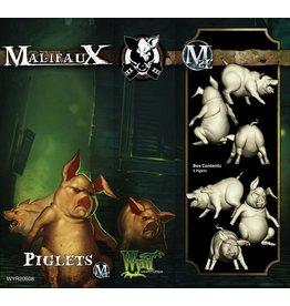 Wyrd miniatures WYR20608 Gremlins: Piglets (3)