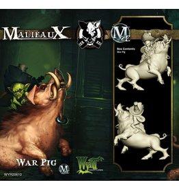 Wyrd miniatures WYR20610 Gremlins: War Pig