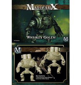 Wyrd miniatures WYR20603 Gremlins: Whiskey Golem