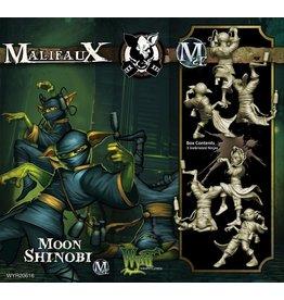 Wyrd miniatures WYR20616 Gremlins: Moon Shinobi (3)