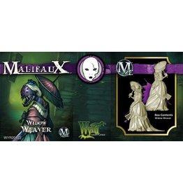 Wyrd miniatures WYR20422 Neverborn: Widow Weaver