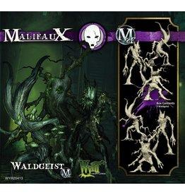 Wyrd miniatures WYR20413 Neverborn: Waldgeist (3)