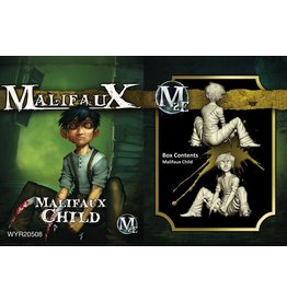 Wyrd miniatures WYR20508 Outcasts: Malifaux Child
