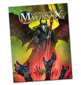 Wyrd miniatures WYR20028 Shifting Loyalties: Malifaux 2nd Edition