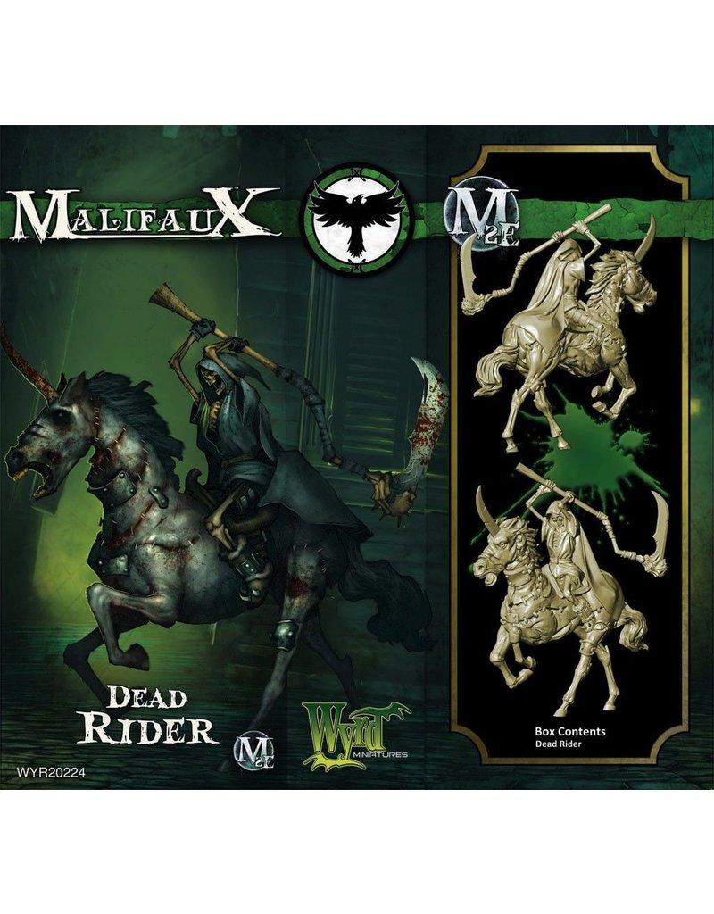 Wyrd miniatures WYR20224 Resurrectionists: Dead Rider