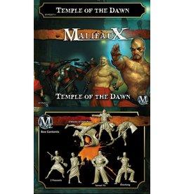 Wyrd miniatures WYR20711 Ten Thunders: Temple of Dawn (Shenlong Crew)