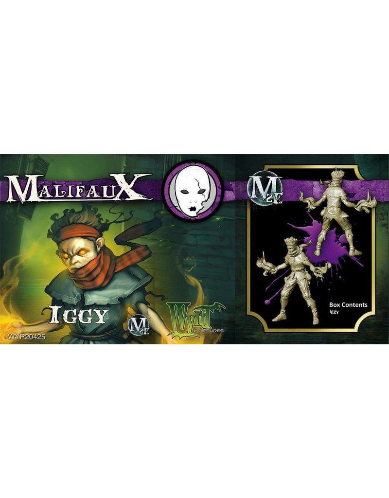 Wyrd miniatures WYR20425 Neverborn: Iggy