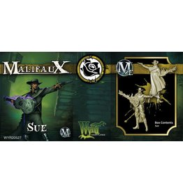 Wyrd miniatures WYR20527 Outcasts: Sue