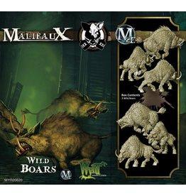 Wyrd miniatures WYR20620 Gremlins: Wild Boars (3)