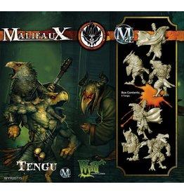 Wyrd miniatures WYR20715 Ten Thunders: Tengu (3)