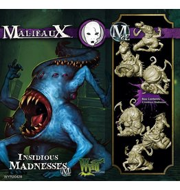 Wyrd miniatures WYR20428 Neverborn: Insidious Madness