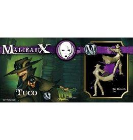 Wyrd miniatures WYR20426 Neverborn: Tuco