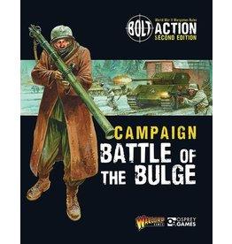 Bolt Action Bolt Action: Campaign: Battle of the Bulge