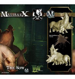 Wyrd miniatures WYR20626 Gremlins: The Sow