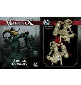 Wyrd miniatures WYR20131 Guild: Brutal Emissary